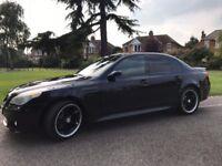 BMW 535d M Sport M5 REPLICA !!