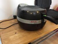 Tefal ActiFry healthy cooker
