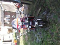 Lambretta Gp 125 cc 1986