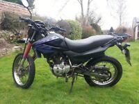 HONDA XR125 2003