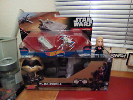 Toys, Models and Cards Joblot.