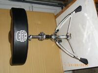 MAPEX DRUMMER`S THRONE.Brand new-never used.