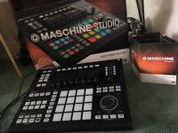 Maschine Studio (2.0 & KOMPLETE Selection)