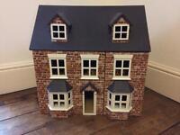 Beautiful dolls house 🏡