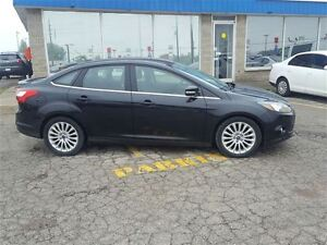 2012 Ford Focus Titanium London Ontario image 4