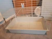 Guinea pig rabbit hampster cage