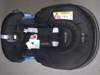 Mamas & Papas Cybex Aton Car Seat. BRAND NEW! up to 13kg 0-15 months RRP £120