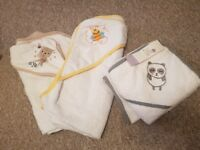 0-3 month baby girl bundle
