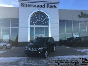 2016 Jeep Compass Sport/North| HEATED SEATS| BLUETOOTH