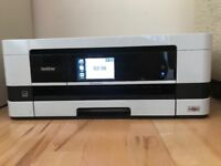Brother Printer MFC-J451 0DW Printer/Scanner/Photo and Fax