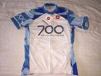 Cycling Team Jersey Men's BNWT