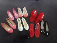 Womans shoes/pumps