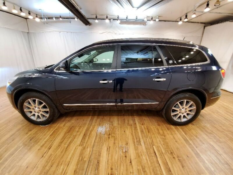 Image 5 Voiture American used Buick Enclave 2016