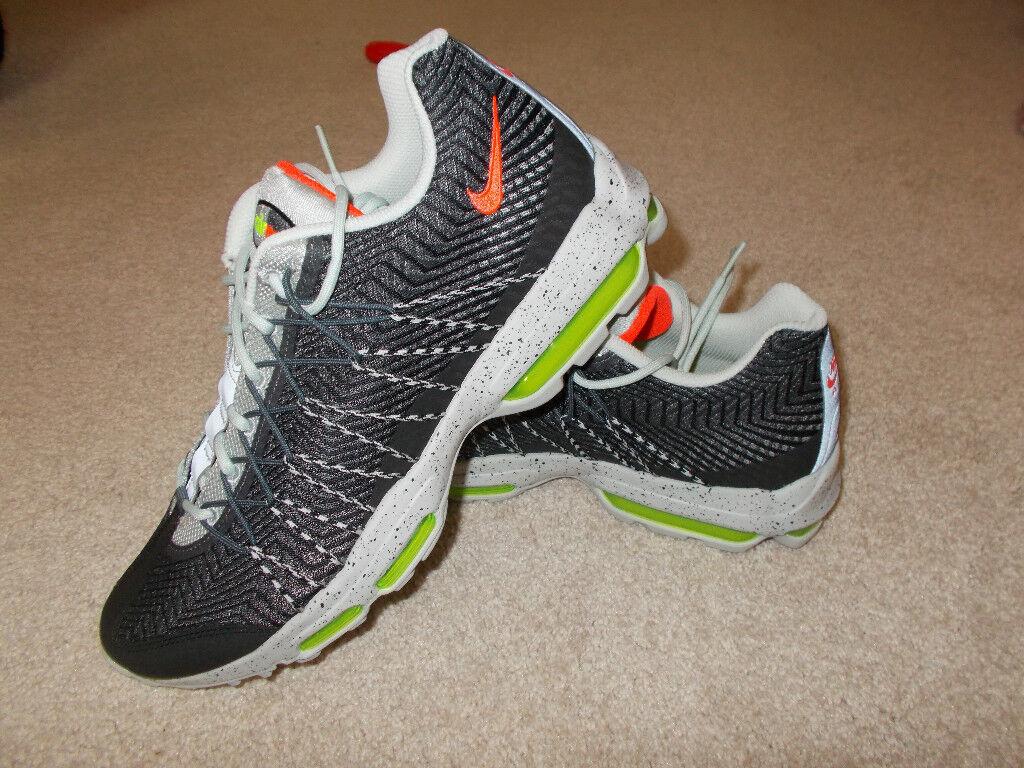 062c4bc9862 ... Mens Nike Air Max 95 Jacquard UK 11 . ...