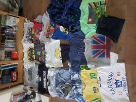 Joblot: Boys Clothes Age 10-11