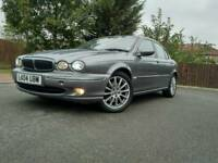 Jaguar xtype, 2.0 diesel, 5 speed manual, 2004, starts and drives well, not corsa astra bmw audi