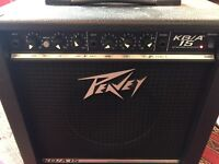 Peavey KB/A 15 Keyboard/Acoustic Amp