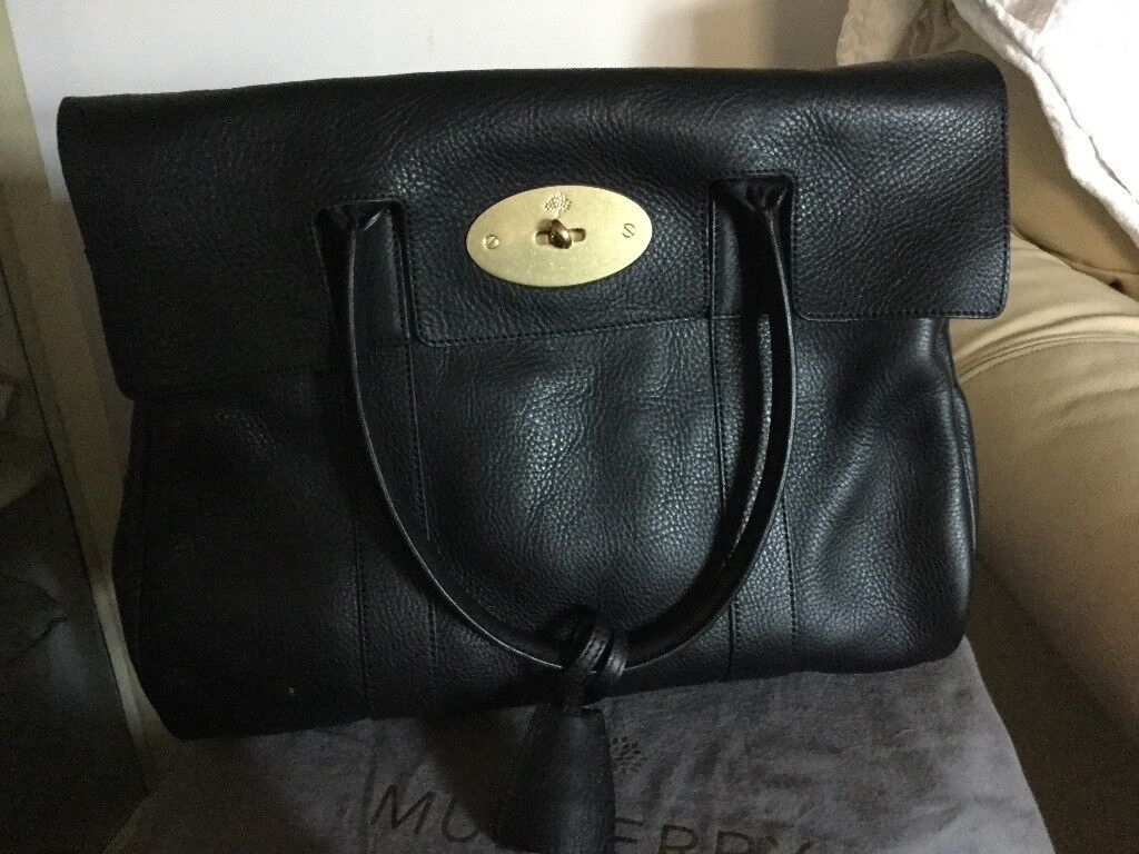 698425d45a4 NEW LOWER PRICE Genuine Mulberry Bayswater   in Kings Lynn ...