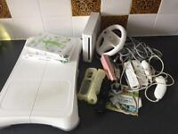 Massive Nintendo Wii bundle