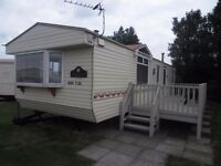 VERIFIED OWNER *BOOK FOR 2017* CLOSE 2 FANTASY ISLAND 6 BERTH CARAVAN RENT/LET/HIRE in INGOLDMELLS