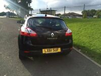 **CHEAPEST IN COUNTRY**2011 Renault Megane Dyna TomTom 1870cc dCi 5 Door Immacul Condti low mileage