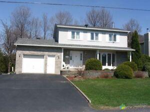 419 700$ - Maison 2 étages à vendre à Mont-St-Hilaire