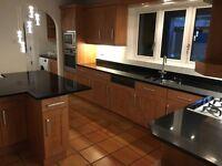 Complete Kitchen Including Neff Appliances