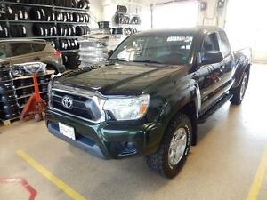 2013 Toyota Tacoma SR5 Great truck in awesome shape