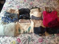 20 piece clothing joblot perfect for car boot sale M&s next Zara river Island oasis ladies bundle