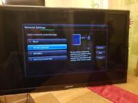 "Samsung Smart 40""tv"