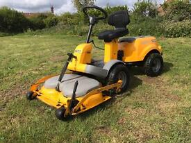 Stiga Park Compact Ride On Mulching Mower (Delivery Available)