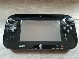 wii u gamepad for sale, good condition, on offer