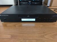 Cd player Cambridge Audio Azur 340C