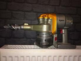 Dyson hoover dc16