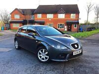 **2006 56 REG SEAT LEON REFERENCE 1.6 5DR LONG MOT LADY OWNER TOP SPEC 100% EXCELLENT RUNNER BARGAIN