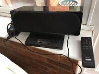 Sony Docking station/speaker