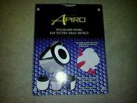 Universal Air Filter Heat Shield