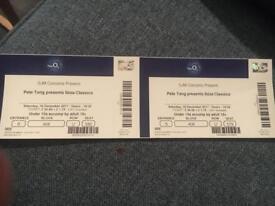 2 x Pete Tong presents Ibiza Classics - Sat 16th Dec