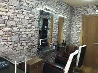 Hairdressing/ Barber Shop, Available on Contract, Very Good Loaction, Busy High Street Slough
