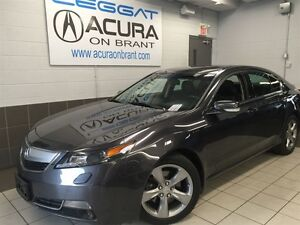2013 Acura TL PREMIUM | SH-AWD | 300HP | 1OWNER | NOACCIDENTS |