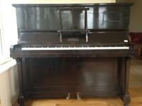 Chappell Piano - FREE to a GOOD Home - SORRY - THE PIANO HAS NOW GONE