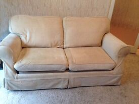 Sofa Bed - Pull out 2-seater Sofa