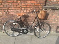 Pashley Princess ladies bike in need of a little tlc