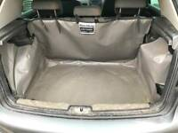 VW golf mk5 boot liner hatchbag
