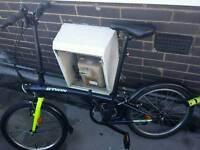 Bike decathlon Btwin
