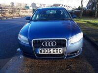 Audi a4 s-line 6 speed( px welcome