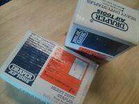 Staples - Draper Heavy Duty 13mm (10,000) x 2 boxes