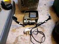 Camera & film equipment