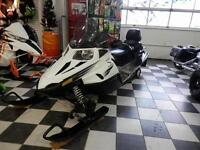 2010 Arctic Cat TZ1 TOURING