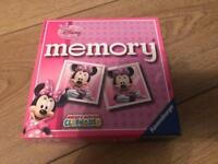 Disney Minnie Mouse Game